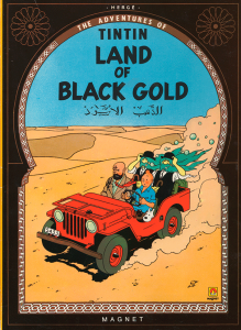 The-Land-of-Black-Gold